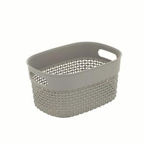 DOT Storage Basket 3.5L - Charcoal