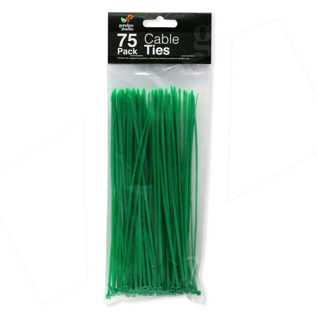 75 Cable Ties