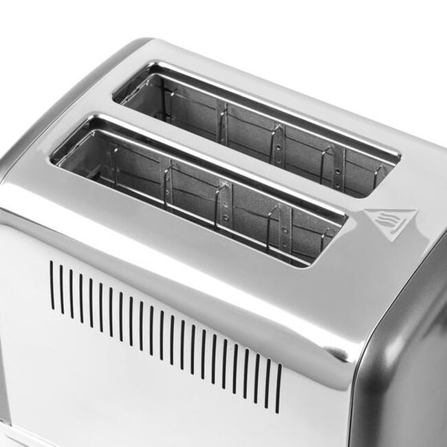 Salter Cosmos 2 Slice Toaster