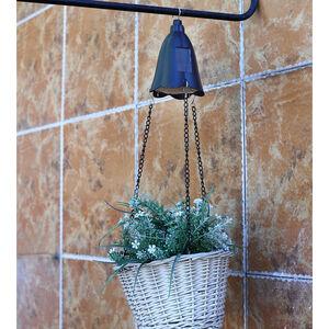 Solar Light For Hanging Baskets