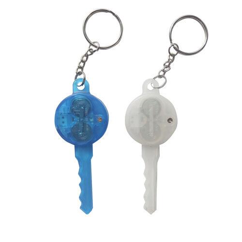 Flash Key Finder