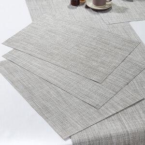 Lustre Grey Placemat