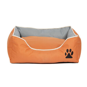 Deluxe Waterproof Pet Bed - Large