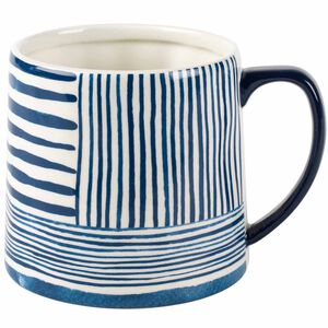 Patterned Zambezi Tank Mug