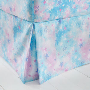 MYSTICAL UNICORN Single Platform Valance