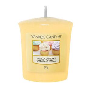Yankee Candle Vanilla Cupcake Votive