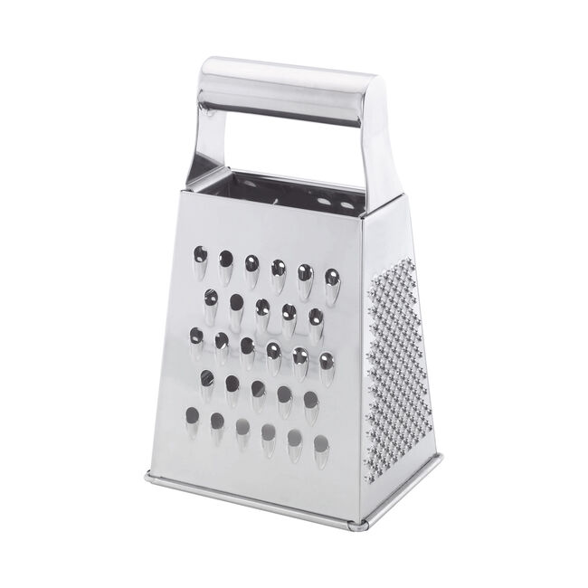 Judge 4 Way Grater Small