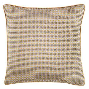 Micro Cushion 45x45cm - Ochre