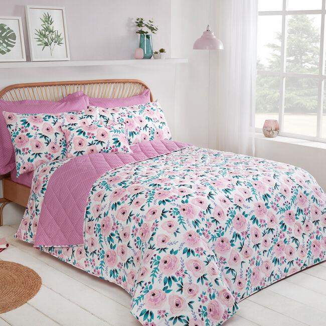 Bonnie Bedspread 200 x 220cm