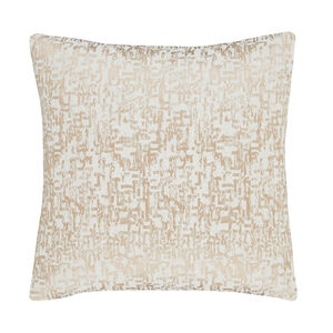 Gigi Natural Cushion 45cm x 45cm