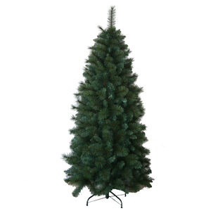 Nebraska Slim 6ft Christmas Tree