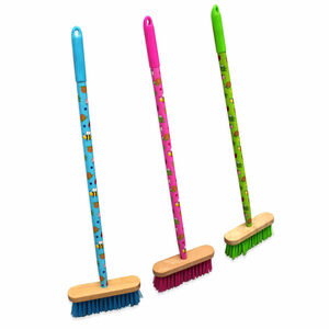 Kids Gardening Brush
