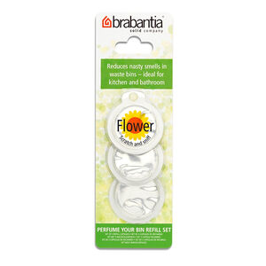 Brabantia Perfume Your Bin Flower Refill