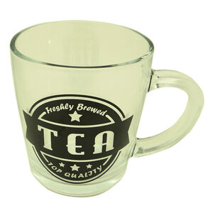 Tea Glass Mug