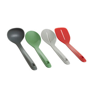 Joseph Joseph Duo 4 Piece Utensil Set