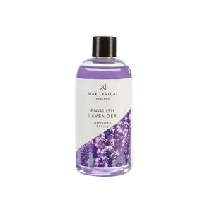 Wax Lyrical English Lavender Reed Diffuser