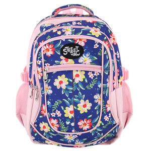 Streetsac Floret Schoolbag
