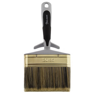 Rolling Dog Wall Paint Brush 120mm