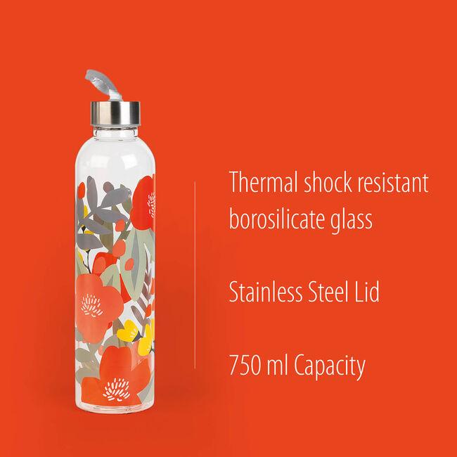 Cambridge Florencia Glass Bottle - 750ml
