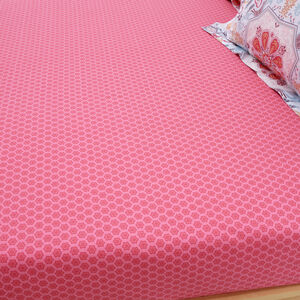 ALANNAH Single Fitted Sheet