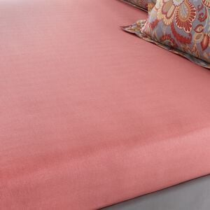 ELA-JO GREY Single Fitted Sheet