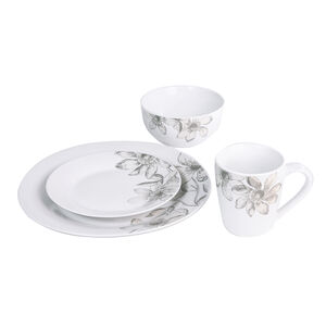 Trelisie 16 Piece Dinner Set