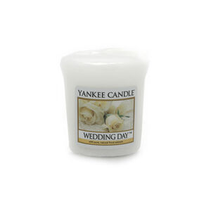 Yankee Candle Wedding Day Votive