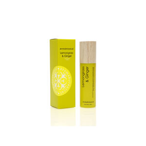 Lemongrass & Ginger Room Spray