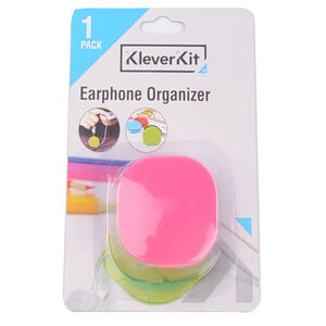 Kleverkit Earphone Organizer