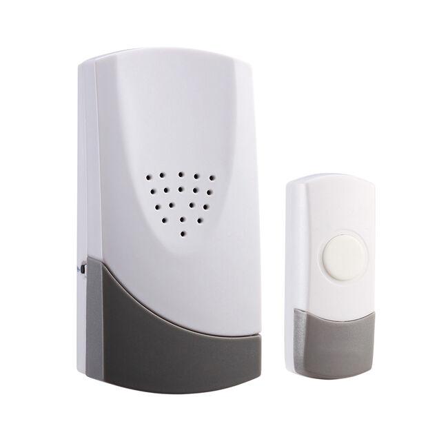Wireless Digital Doorchime