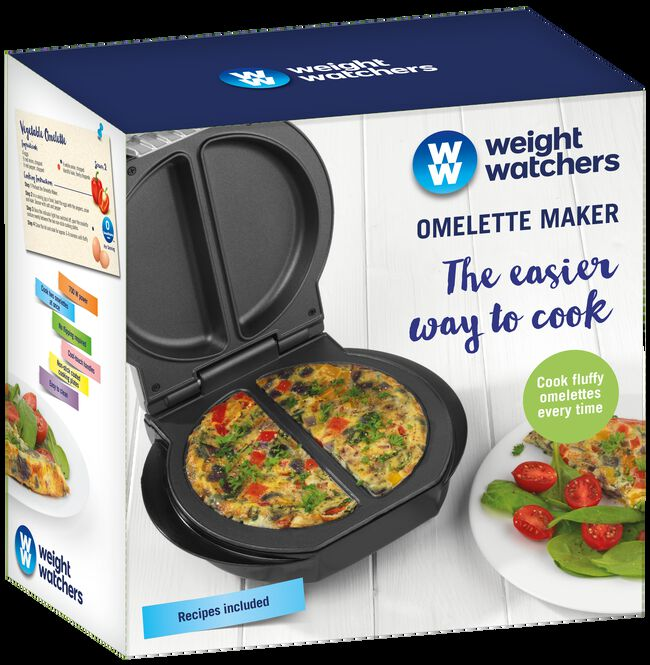 Weight Watchers Omlette Maker