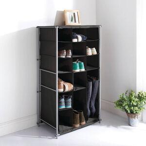 Storage Master Shoe Organiser