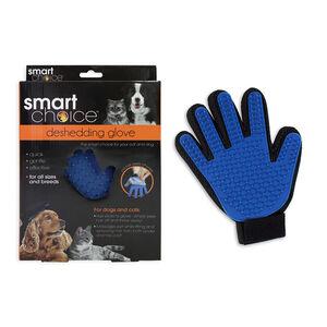 Smart Choice Deshedding Grooming Glove