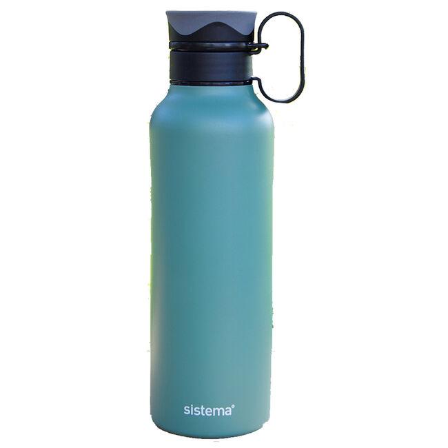 Sistema Stainless Steel 600ml Bottle