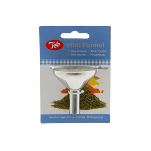 Tala Stainless Steel Mini Funnel 5.5cm