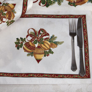 Bells Placemat 2 Pack