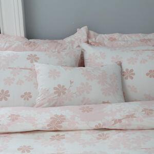 Cherry Blossom Blush Cushion 30cm x 50cm