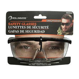Rolling Dog Safety Glasses