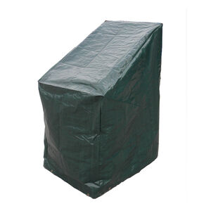 6 Seater Stacking Chair Cover 100gsm