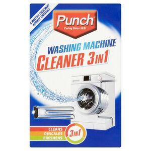 Punch Washing Machine Cleaner 2pk