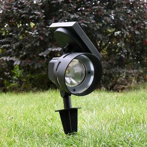 Adjustable Solar Spot Light
