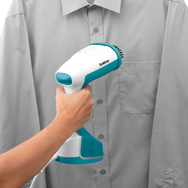 Beldray Multisteam Pro Garment Steamer