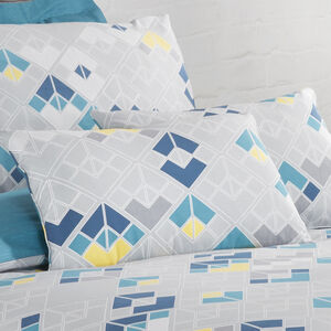 Puzzle Cushion 30x50cm