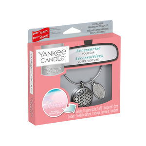 Yankee Charming Scents Pink Sands