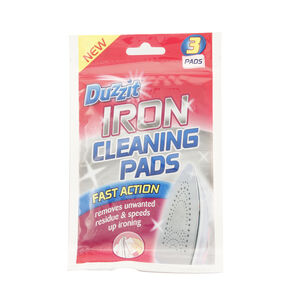 Iron Cleaning Pads 3 Pack
