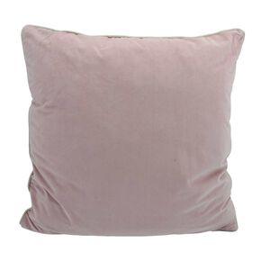 Naomi Blush Cushion 45cm x 45cm