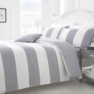 DOUBLE DUVET COVER Smyth Blue