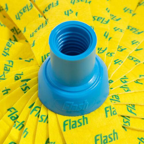 Flash Mop - 30 Percent Microfibre