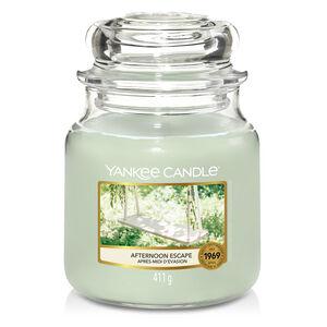 Yankee Candle Afternoon Escape Medium Jar
