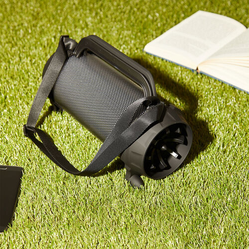 Sonarto Bluetooth Speaker With Light